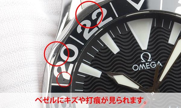 シーマスター プロフェッショナル GMT