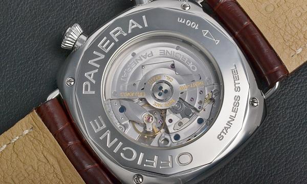 ラジオミール GMT