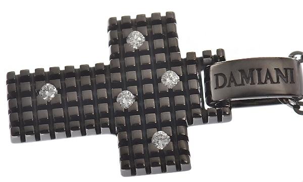 メトロポリタン ダイヤ ペンダントネックレス(XS)