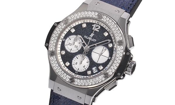 ビッグバン グロッシージーンズダイヤモンド 世界限定250本
