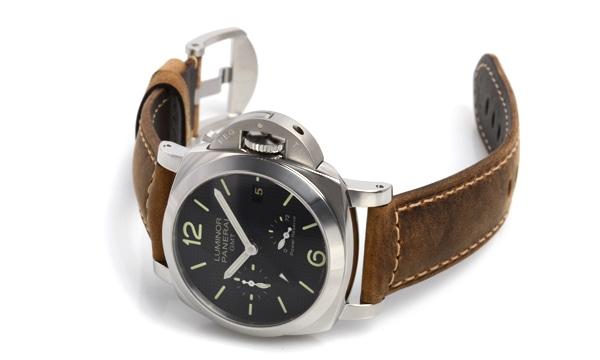 ルミノール1950 3デイズ パワーリザーブ GMT