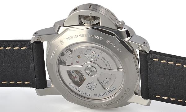 ルミノール1950 3デイズ GMT 24Hオートマチック アッチャイオ 44mm