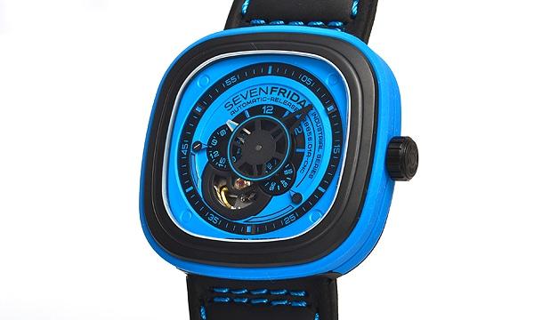 SFP1/04 Blue