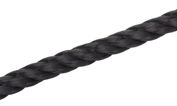 フォース10 ブレスレット用コード ブラックスティール 14