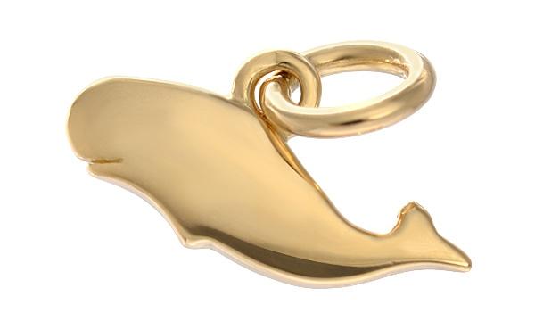 ドド クジラ ペンダントヘッド
