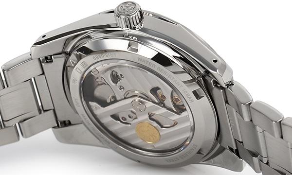 グランドセイコー ヒストリカルコレクション GSセルフデーター限定モデル(現代デザイン)マスターショップ限定500本