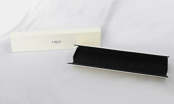 フォース10 ブレスレット用コード シルバースティール 14