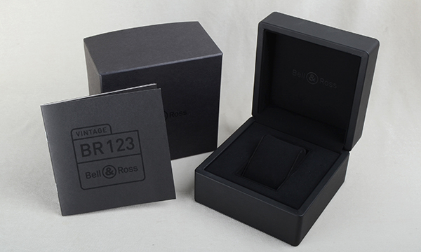 BR123 OFFICER