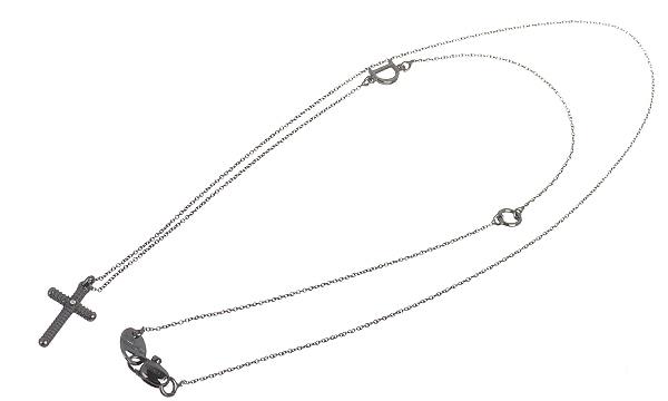 メトロポリタンドリーム BY H.NAKATA ダイヤ ネックレス