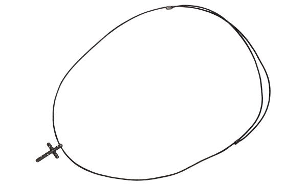 メトロポリタンドリーム BY H.NAKATA ダイヤ ペンダントネックレス