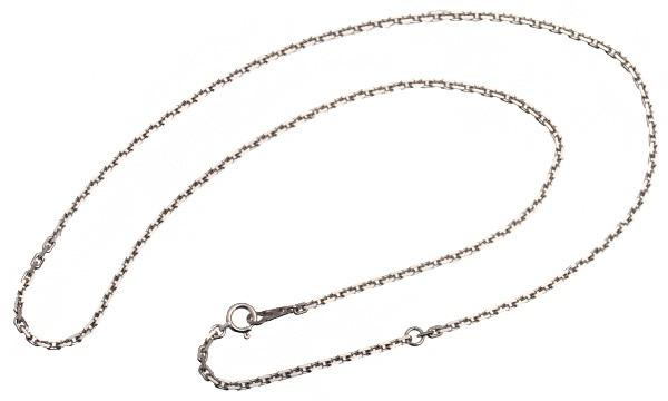 チェーン ネックレス 約50.0cm (アジャスター使用時 約45.0cm)