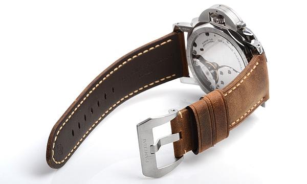 ルミノールパワーリザーブ1950 3デイズ 47mm