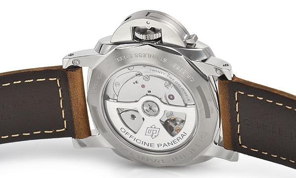 ルミノール1950 10デイズ GMTオートマチック アッチャイオ