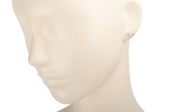 ダイヤピアス D 0.322ct/0.316ct