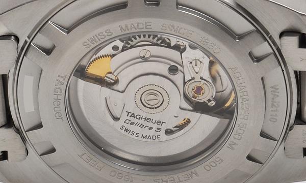 アクアレーサー キャリバー5 500M