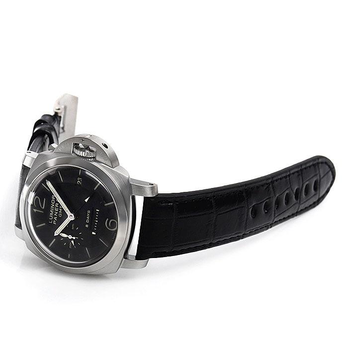 ルミノール1950 8デイズ GMT