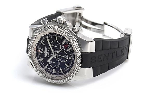 ベントレー GMT