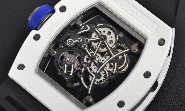 RM055 ジャパン・ブルー 日本限定40本