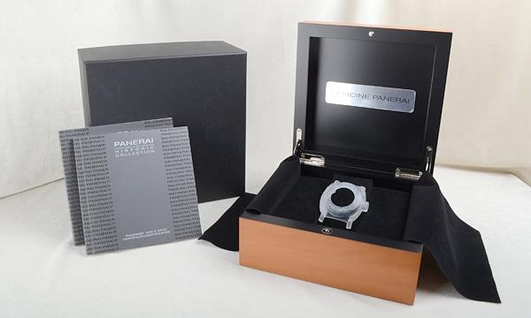 ラジオミール 1940 3デイズ 47mm