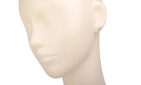 エルサ・ペレッティ ダイヤモンド バイザヤード ダイヤ ピアス