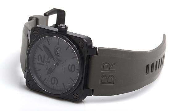 BR01−96 COMMANDO