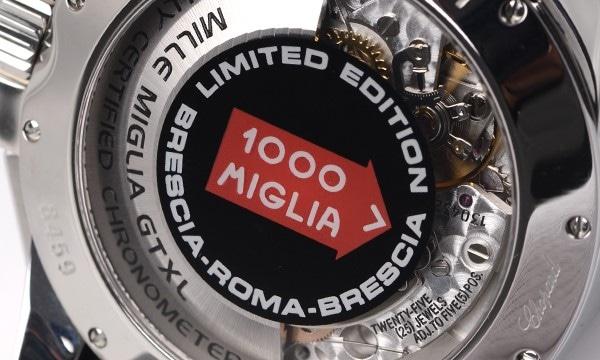 ミッレミリア GT XLクロノ 2011本限定