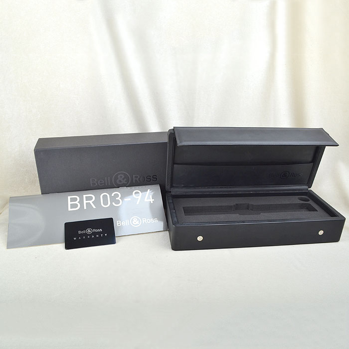 BR03−94 HERITAGE SHADOW 限定生産500本