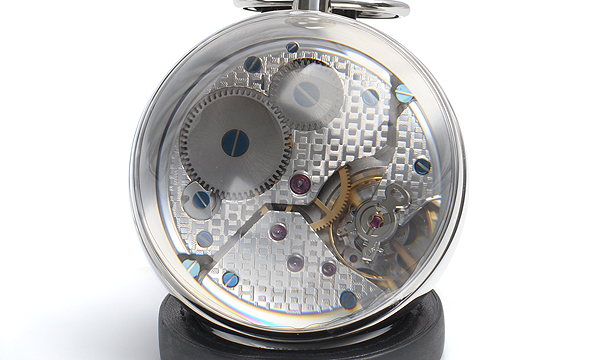 パンデュレットブール 置時計