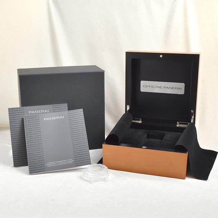 ルミノール1950 カーボテック サブマーシブル 3デイズ