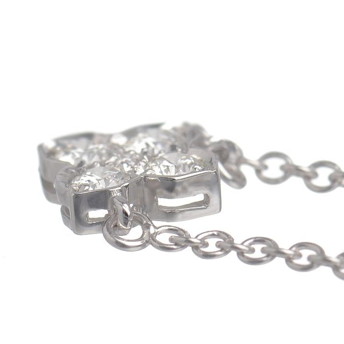 ヒンドゥダイヤ ネックレス