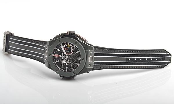 ビッグバン フェラーリ スペチアーレグレーセラミック 世界限定250本