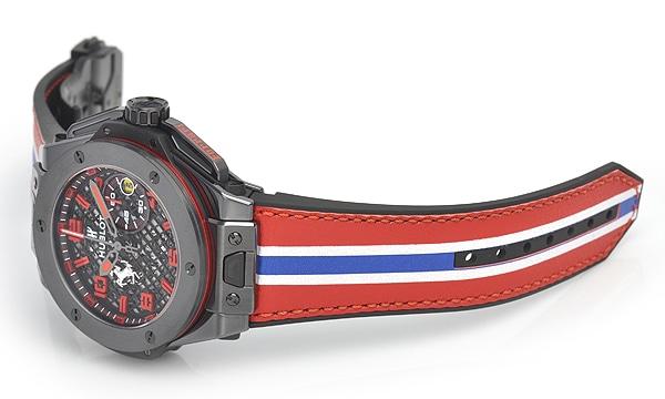 ビッグバン ウニコ フェラーリ スペチアーレセラミック 世界限定250本