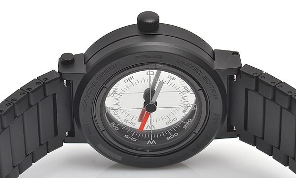 P6520 コンパスウォッチ 世界限定911本