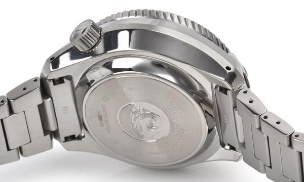 プロスペックス マリーンマスター  国産ダイバーズウォッチ50周年記念 JAMSTECスペシャルモデル 500本限定