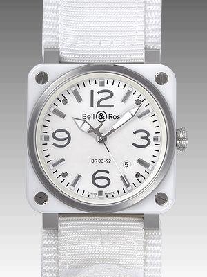 BR03−92 WHITE CERAMIC