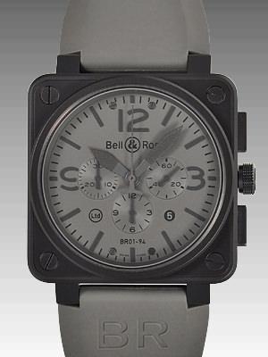 BR01−94 COMMANDO CHRONO