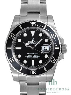 detailed look d68b7 b1dc4 ロレックス サブマリーナ(新品)|腕時計の販売・通販「宝石広場」