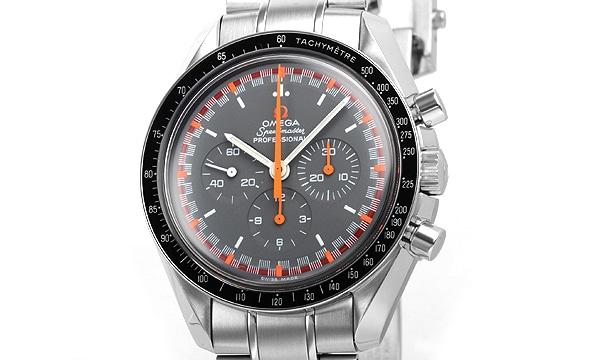 スピードマスター プロフェッショナル マークII アポロ11号35周年 日本限定2004本